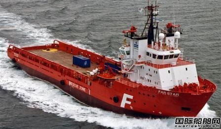Solstad Offshore出售1艘PSV