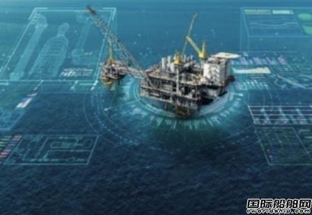 Diamond Offshore推出实时可视化数据分析解决方案