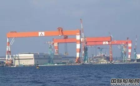 三菱重工欲将长崎造船打造成为大型邮轮维修基地