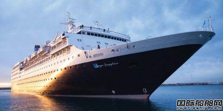 ANEX Tour收购邮轮进军邮轮市场