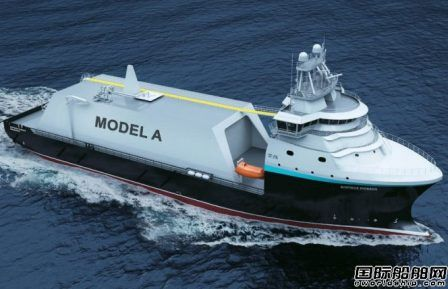 ShipInox小型 LNG船设计获DNV GL原则批复