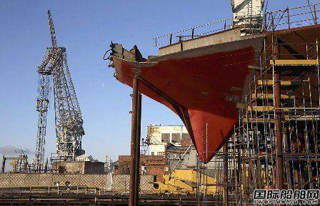 俄罗斯增订2艘世界最强核动力破冰船