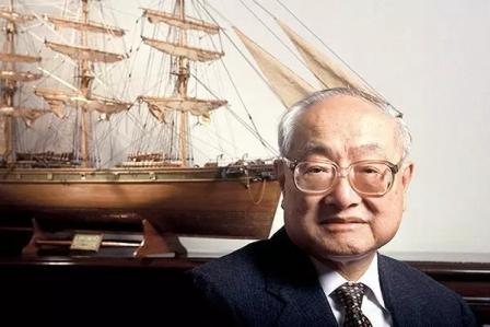 """富贵险中求,""""最后的船王""""曹文锦"""