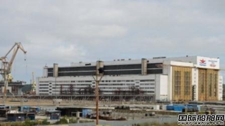 中国建筑有望获红星造船厂48亿元建设合同