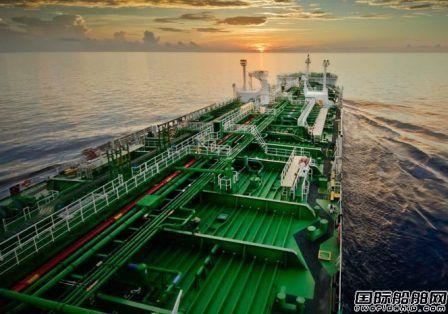 Herbert设计LNG动力大型乙烯运输船