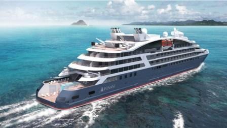 法国最大邮轮公司将收购Paul Gauguin Cruises
