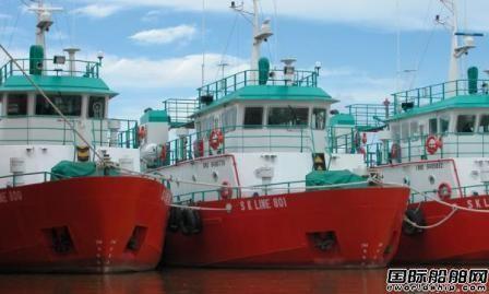 在中国船厂投机造船?这家船厂靠租船重生