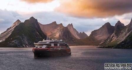 Hurtigruten:探险邮船市场潜力巨大