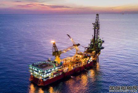 中国船厂崛起!全球FPSO市场大规模复苏