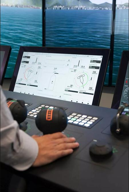 ABB上海设立船舶学院首次引入Azipod技术培训课程