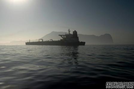 美国欲再度扣押遭拒,伊朗油轮更名驶往希腊