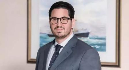 地中海航运CEO:智能集装箱将是航运业的未来