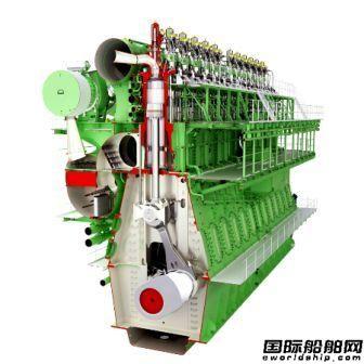 MAN三款MK10版本大缸径发动机三季度进行工厂试验