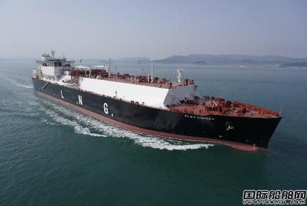超过500艘!Flex LNG称LNG船市场处于平衡状态