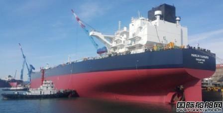 挪威船王联手全球最大贸易巨头托克集团
