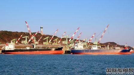 现代尾浦造船前7个月接单量仅完成全年目标39%