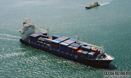太平船务船队获环境船舶指数ESI认证