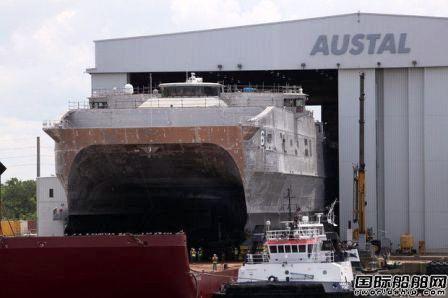 全球最大高速船建造商Austal利润创新高