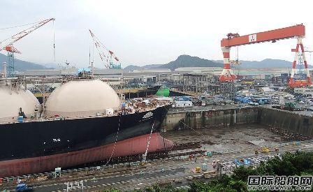 三菱重工获2艘大型客滚船订单