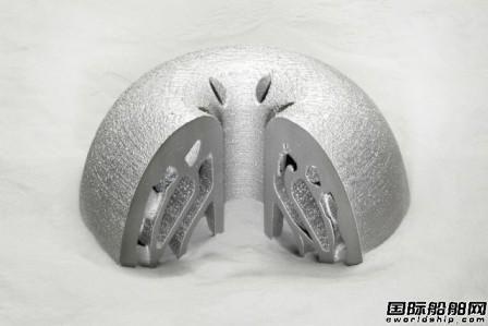 DNV GL颁发首个3D打印增材制造工厂认证