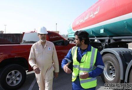 ENOC船用润滑油获IMS石油16艘成品油船供应合同