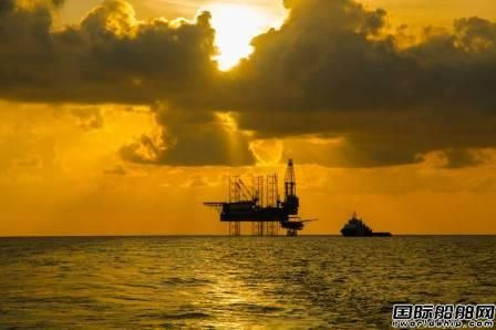 Rignet签约为Borr Drilling提供管理通信服务