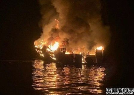 华裔潜水专家解析加州潜水船事故