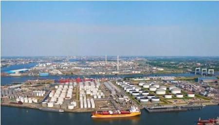 马士基与Koole Terminals合作生产低硫船用燃料