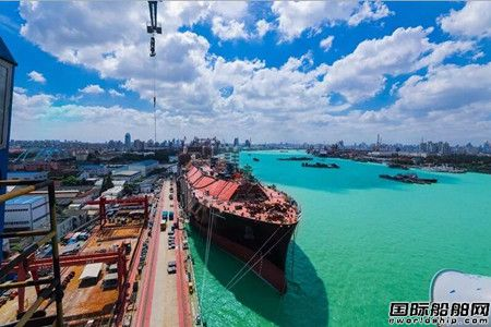 海油发展两型LNG运输加注船正式敲定