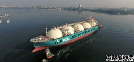 2.88亿美元!新加坡海工巨头连获多份订单