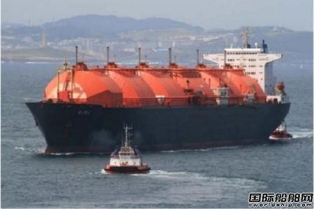 TMC压缩机获Golar LNG公司FLNG船配套合同