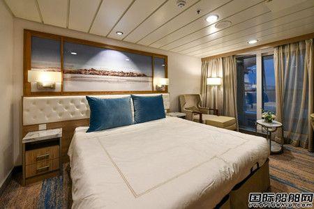 规模空前!中国首制极地探险邮轮命名交付