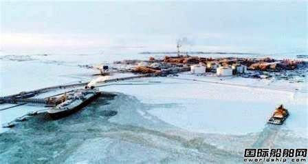 213亿美元!Novatek批准北极Arctic LNG 2项目