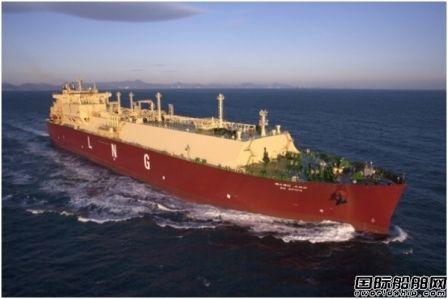 争抢LNG船订单!韩国三大船企高层倾巢而出
