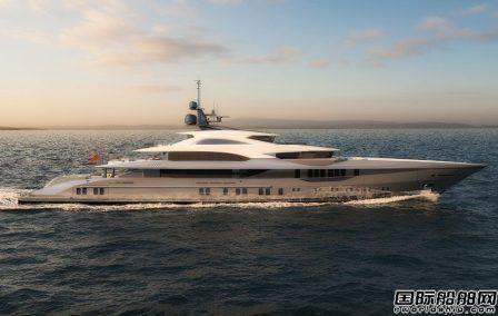 罗罗新推MTU推进系统和桥楼方案拓展游艇市场