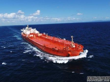 韩国船企8月接单量再次位居全球第一
