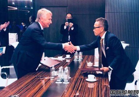 Saibu Gas与Novatek组建合资企业销售LNG