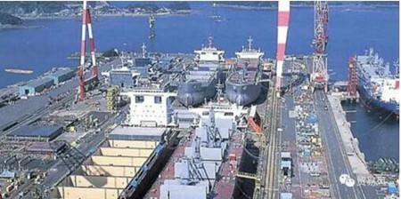 大岛造船今年计划接获30艘散货船订单
