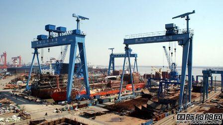 中航威海船厂正式加入招商工业