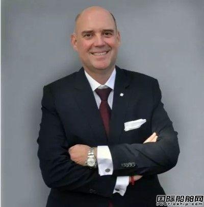 地中海航运集团任命全新高奢邮轮品牌首席执行官