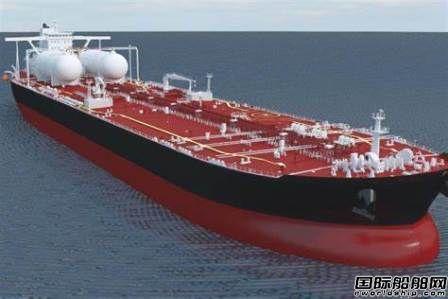 埃克森美孚将订造8艘LNG动力VLCC