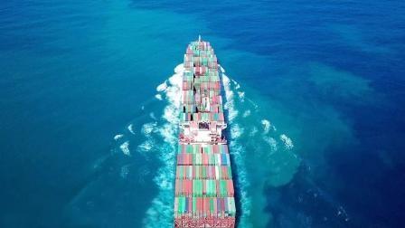集装箱船航运市场面临五大挑战
