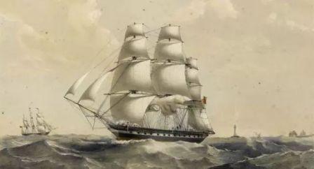 英国政府宣扬航运史竟包含奴隶船遭学术界抨击