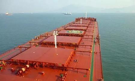 德路里:干散货运力增长放缓