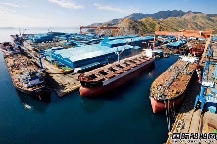 韩进苏比克即将与新投资者达成协议