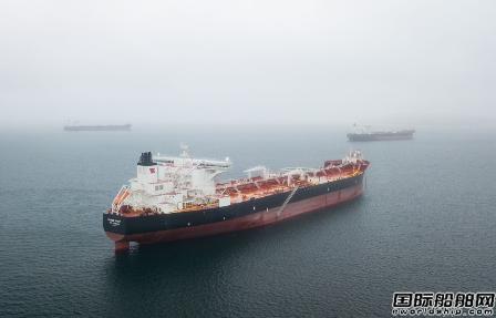 Teekay Offshore在三星重工订造1艘穿梭油船
