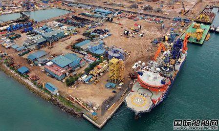 青岛武船麦克德莫特获Novatek北极LNG项目模块合同