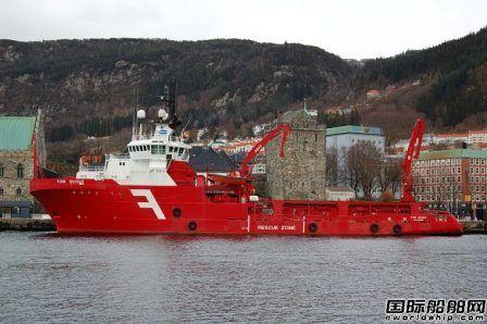 Solstad Offshore两艘AHTS获巴西国油续租