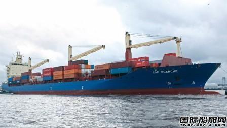 MPCC完成3艘集装箱船洗涤器改装调试