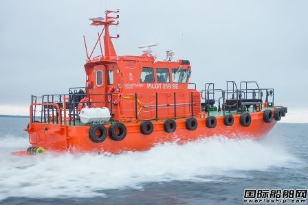 RINA获瑞典船队120艘船入级服务合同